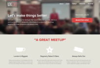 UX Café | Let's make things better